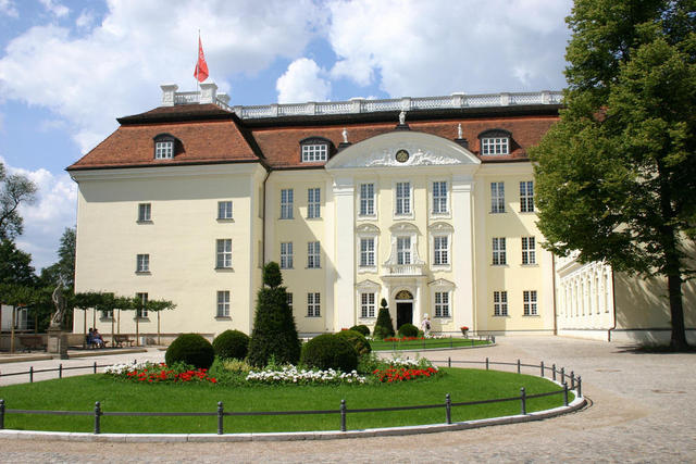 Das Kunstgewerbemuseum der Staatlichen Museen zu Berlin