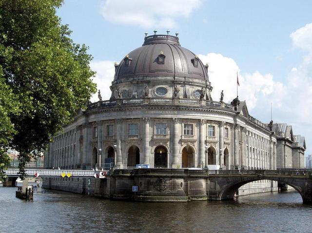 Das Bode-Museum