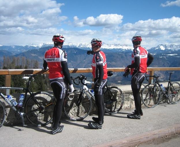 Meranerland in Südtirol