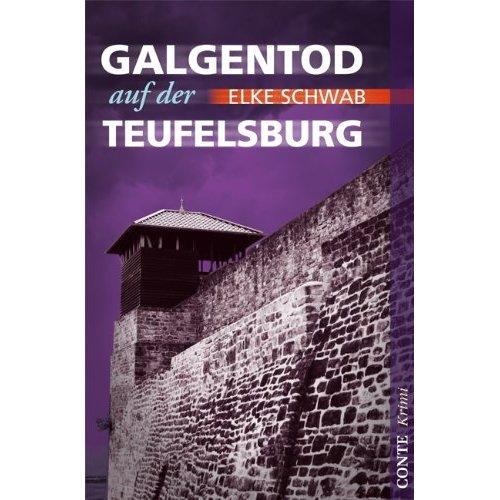 Galgentod auf der Teufelsburg