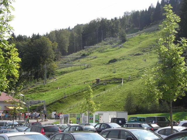Die Alpsee Bergwelt