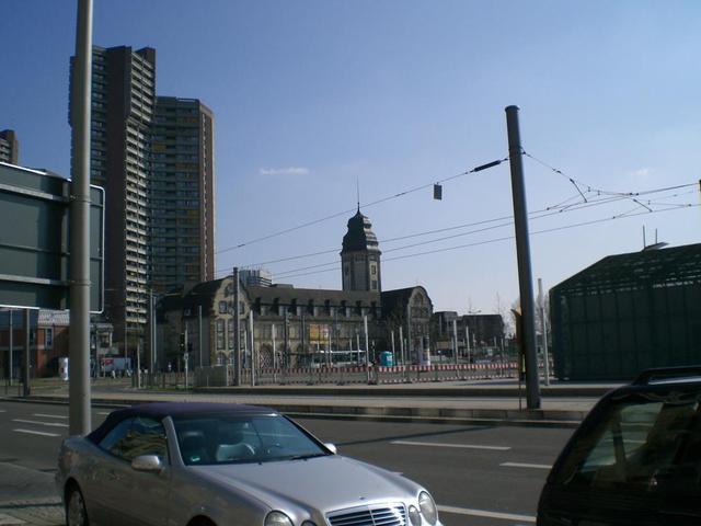 Messplatz Neckarstadt