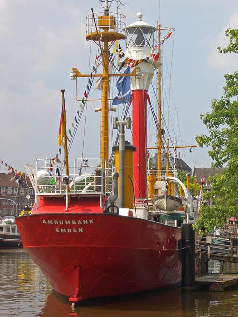 Amrumbank