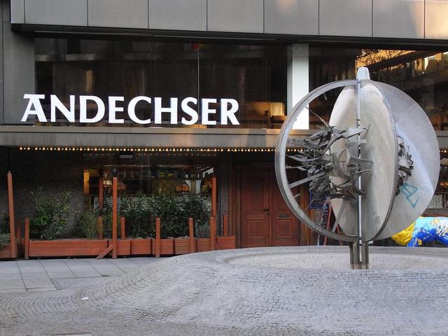 Das Andechser