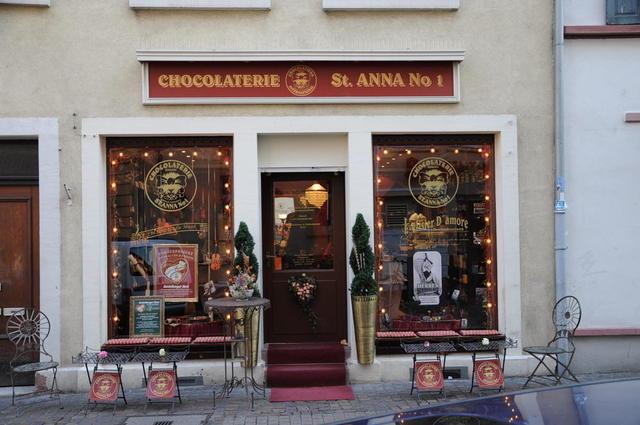 Chocolaterie St. Anna
