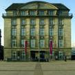 Außenaufnahme Bucerius Kunstforum