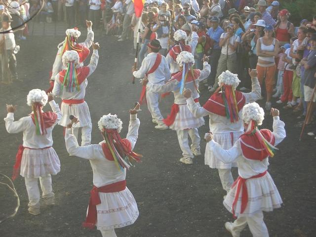 Bajada 2005