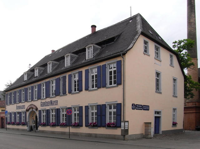 Mayerbräu Oggersheim