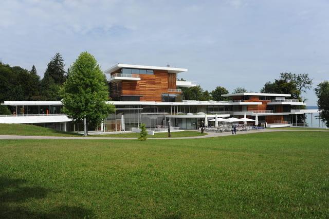 Das Buchheim-Museum in Bernried