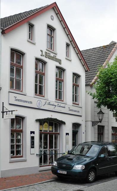 Das Teemuseum