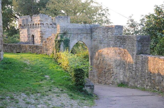Das dritte Tor