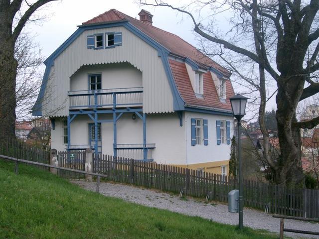 """das """"Russenhaus"""""""