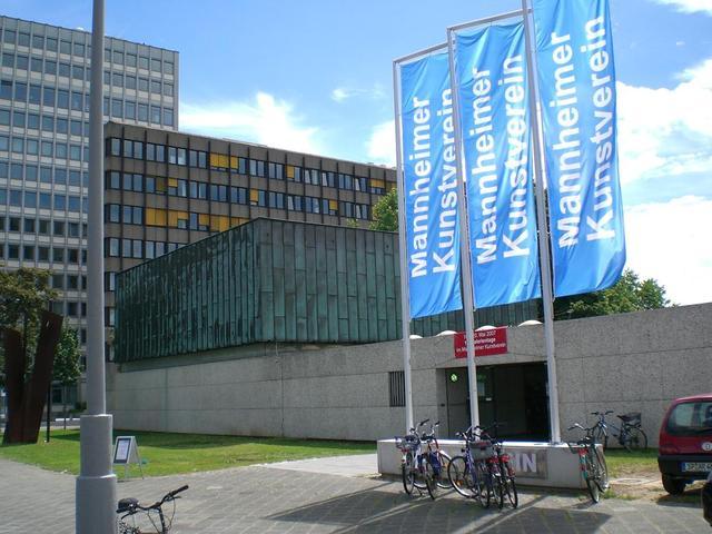 Der Mannheimer Kunstverein