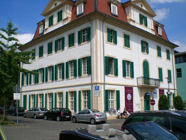das Brüder Grimm Museum