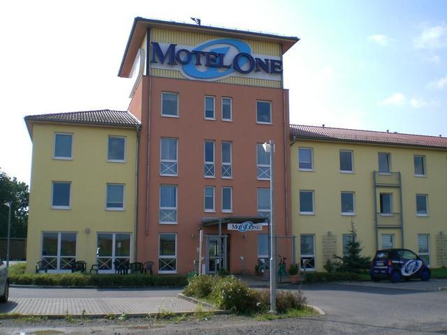 Motel One Kassel