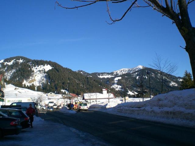Panorama Balderschwang
