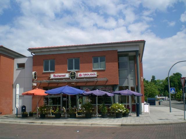 Restaurant China Haus
