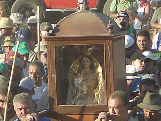 Subida (Aufstieg) 2005