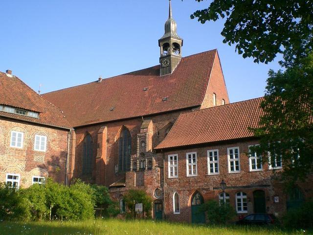Niedersächsische Backsteingotik