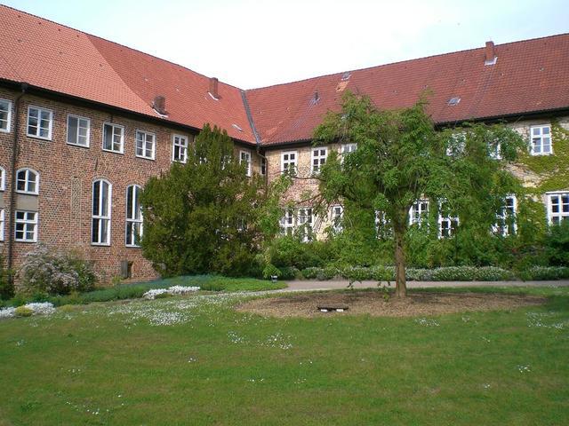 das Kloster Ebstorf
