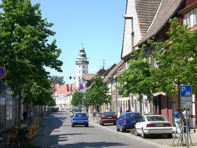 Neuperver Straße