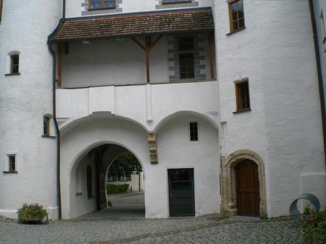 Antonierhaus in Memmingen