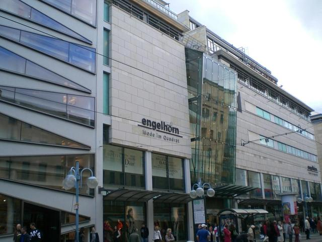 Modehaus Engelhorn