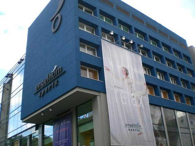 Sporthaus Engelhorn