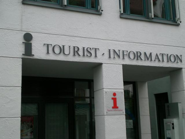 Tourist Information in Kempten