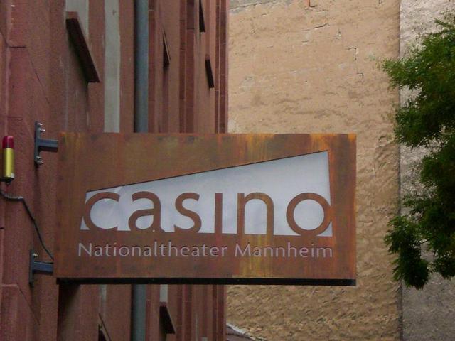 Casino Werkhaus