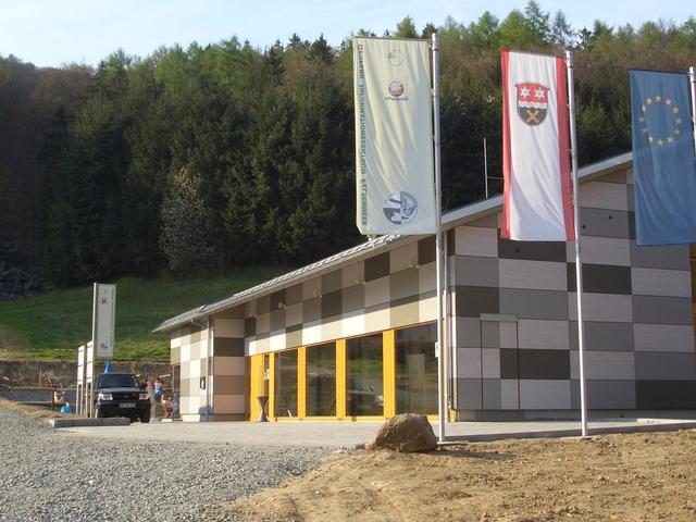 Informationsstelle Felsenmeer