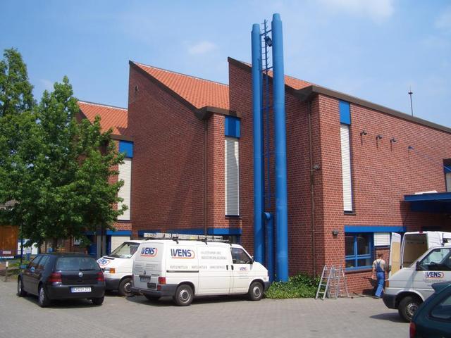 die Kunsthalle Emden