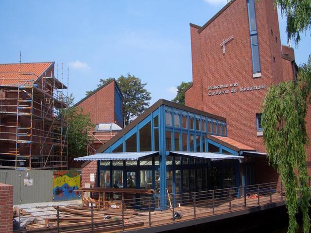 Malschule der Kunsthalle Emden