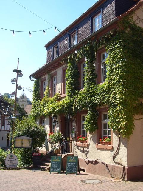 Restaurant Zur Kreuzgass