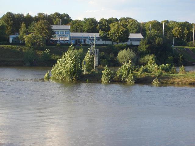 MARUBA - das Gasthaus direkt am Neckar