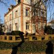Carl Benz Haus: Der Anbau