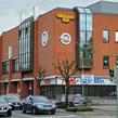 Einkaufzentrum Carolinenhof