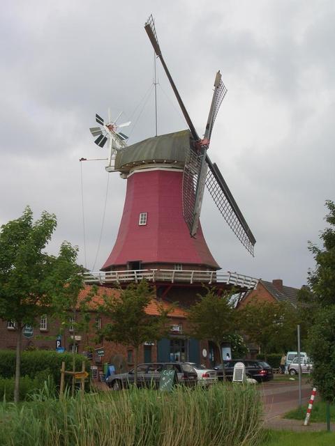 Schoof's Mühle