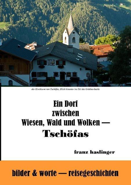 Cover Tschöfas