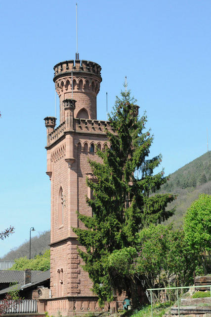 Postturm