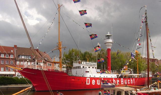 Deutsche Bucht