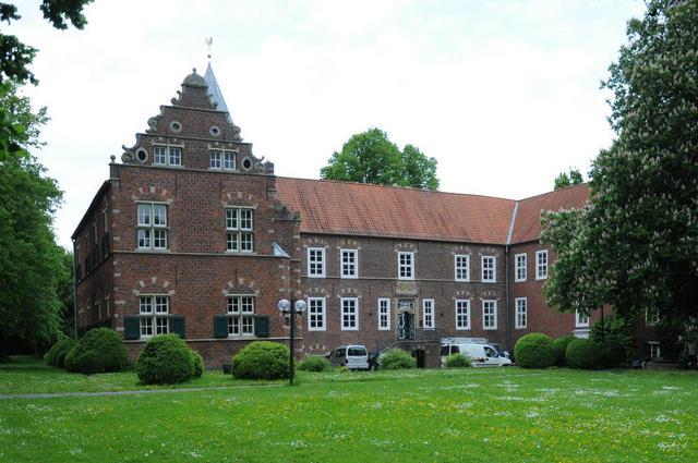 Haneburg
