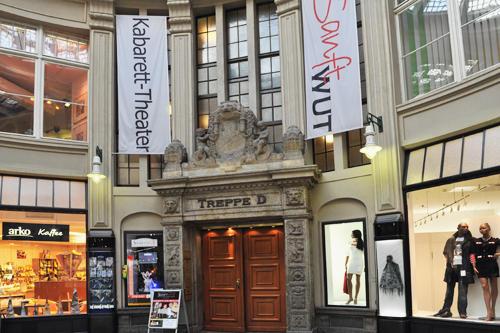 Kabarett Theater SanftWut