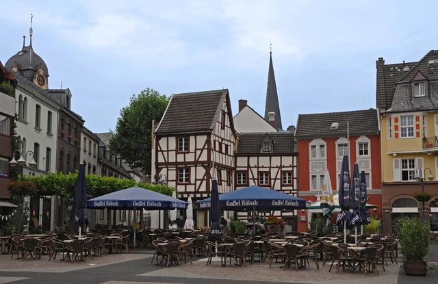 Am alten Markt