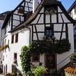 Fachwerkhaus in Neuleiningen