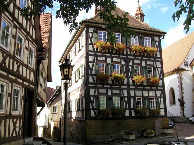 Das Faust-Museum in Knittlingen