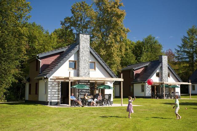 Ferienhäuser Landal Hochwald