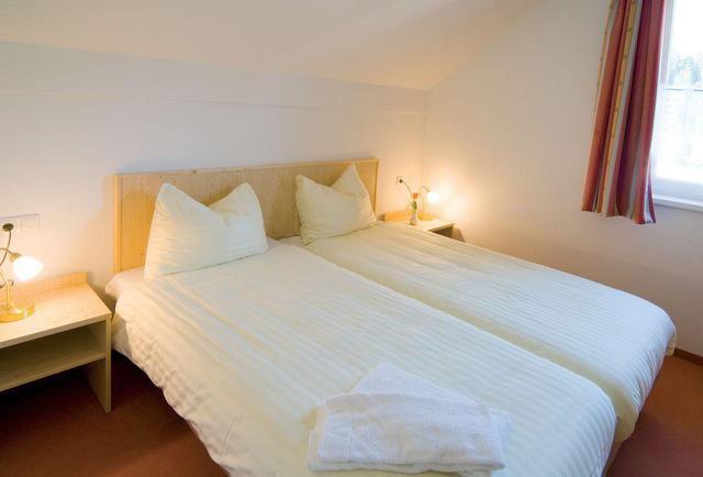 Gut ausgeschlafen in Bad Kleinkirchheim