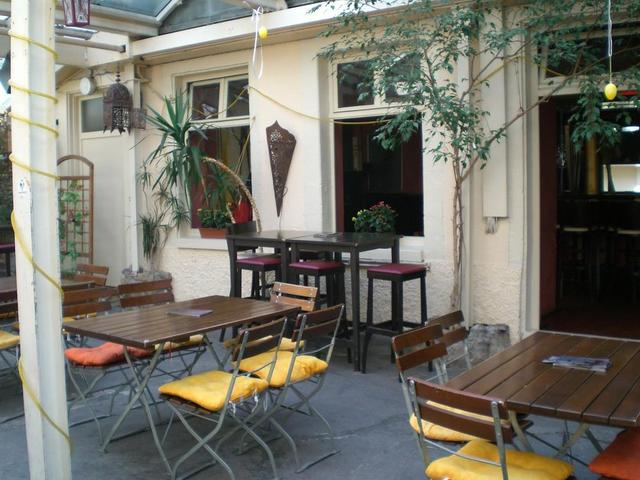 Flic Flac Restaurant Café Bar