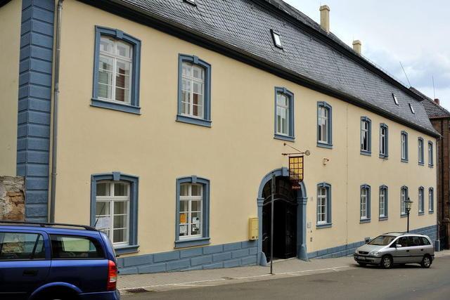 Heimatmuseum in der Amtsstraße
